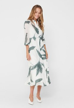 ONLY - Robe chemise - cloud dancer