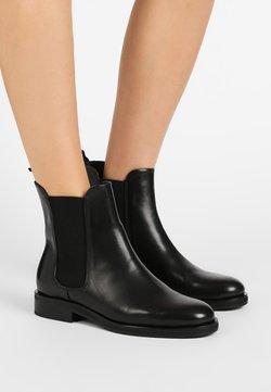 CLOSED - CHELSEA BOOT - Stiefelette - black