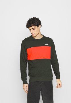 Petrol Industries - Sweater - signal orange
