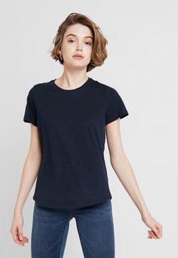 Cotton On - THE CREW - Basic T-shirt - moonlight