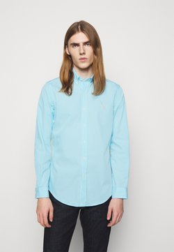 Polo Ralph Lauren - NATURAL - Hemd - turquoise