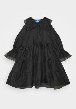 Cras - LENACRAS DRESS - Vestito estivo - black