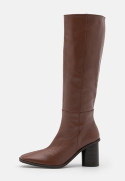 Zign - Stiefel - brown
