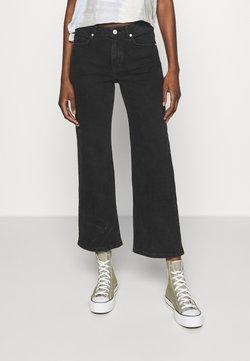 Carin Wester - BROOKE - Jeans a zampa - grey wash