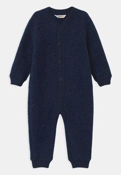 Joha - Jumpsuit - dark blue melange