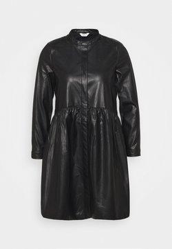 ONLY Petite - ONLCHICAGO DRESS - Robe d'été - black