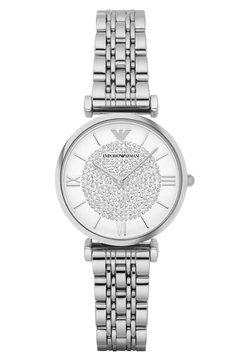 Emporio Armani - Montre - silver-coloured