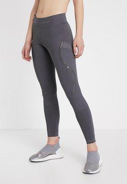 adidas by Stella McCartney - ESSENTIALS SPORT WORKOUT LEGGINGS - Trikoot - grey five
