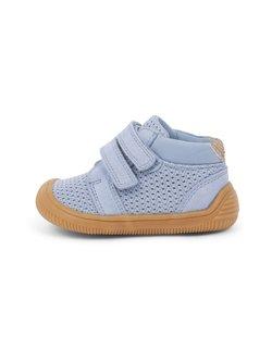 Woden - TRISTAN BABY - Vauvan kengät - blue skies