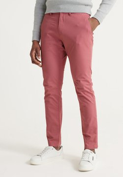 Superdry - Chinot - canyon pink