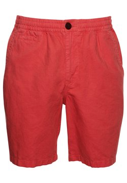 Superdry - Shorts - cali coral