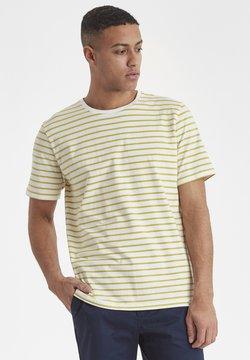 Casual Friday - CFTROELS - T-Shirt print - lime green