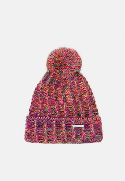 Chillouts - JACEY HAT - Mütze - neon pink