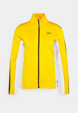 Colmar - LADIES - Fleecejacke - sunflower/white/black