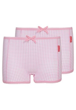 Claesen's - 2 PACK - Shorty - pink