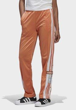adidas Originals - ADIBREAK - Jogginghose - hazy copper