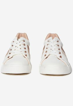 Dorothy Perkins - WIDE FIT IMPROVE - Sneakers basse - white