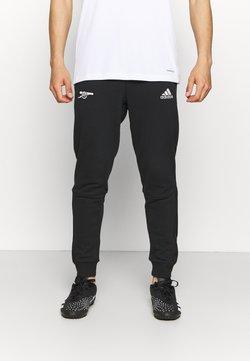 adidas Performance - ARSENAL LONDON - Jogginghose - black
