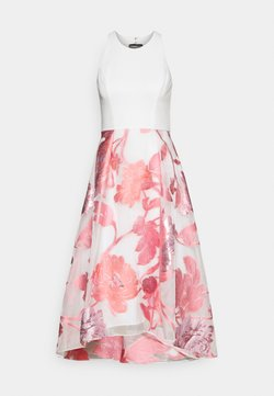 Adrianna Papell - COMBO DRESS - Cocktailkleid/festliches Kleid - pink