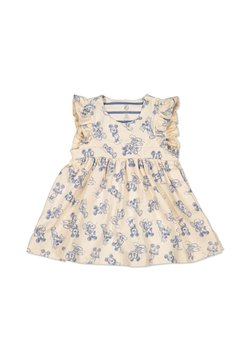Polarn O. Pyret - MICKEY MOUSE  - Freizeitkleid - moonlight blue