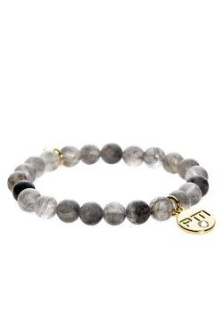PRIMA MODA - GALLIANA - Bracelet - grey