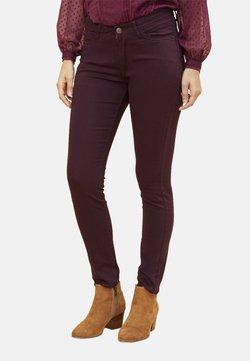 La Fiancée du Mékong - Pantalon classique - dark purple