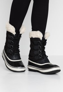Sorel - WINTER CARNIVAL - Snowboots  - black/stone