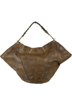Campomaggi - ANNA  - Shopping Bag - verde militare