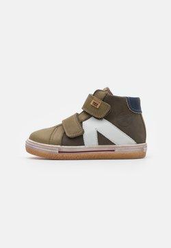 Bisgaard - DARA - Sneakers hoog - green