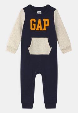 GAP - LOGO - Combinaison - navy uniform