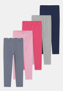 Staccato - GIRLS KID 5 PACK - Leggings - multi-coloured