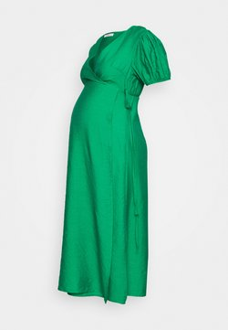 Glamorous Bloom - DRESS - Vapaa-ajan mekko - green