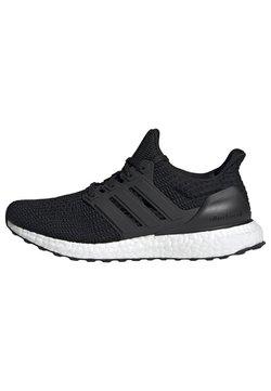 adidas Originals - ULTRABOOST DNA - Matalavartiset tennarit - core black/core black/ftwr white