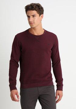 Pier One - Sweater - bordeaux