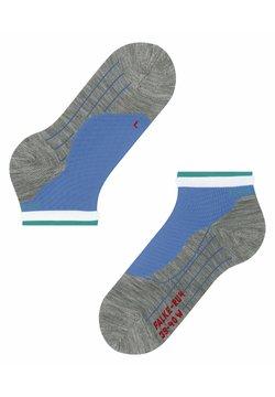 FALKE - RU4 SHORT BULGES - Sportsocken - lavender