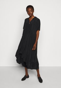 2nd Day - EDITION GWEN - Sukienka letnia - black