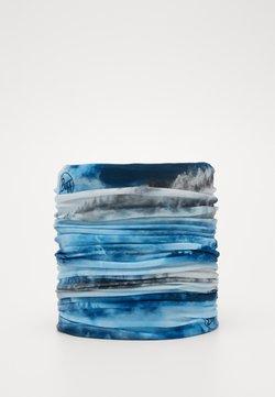 Buff - ORIGINAL NECKWEAR - Snood - hollow blue