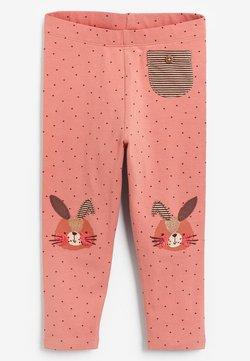 Next - Leggings - pink