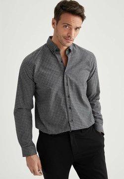 DeFacto - Camisa - grey