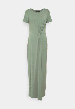Vero Moda Tall - VMAVA LULU ANCLE DRESS TALL - Maxikleid - laurel wreath