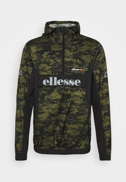 Ellesse - COSONA - Windbreaker - green