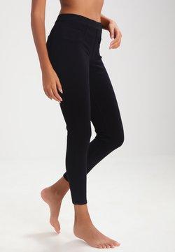 Spanx - ANKLE JEAN-ISH - Legging - very black
