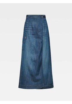 G-Star - Wickelrock - worn in atoll blue