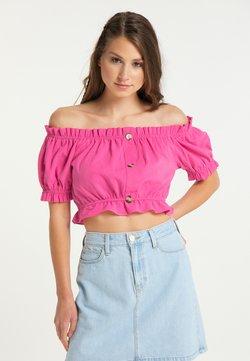 IZIA - Bluse - pink