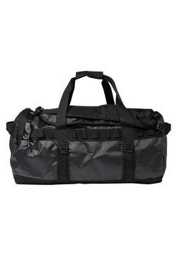 The North Face - BASE CAMP DUFFEL M UNISEX - Sports bag - black