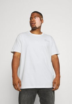 Esprit - Printtipaita - off white