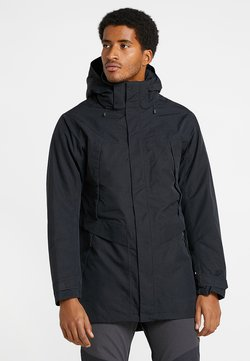 Vaude - MEN'S IDRIS - Blouson - black
