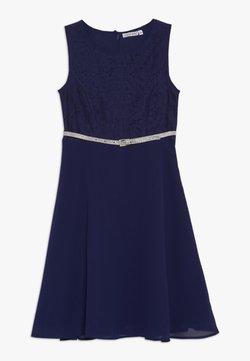 Lemon Beret - TEEN GIRLS DRESS - Cocktailkleid/festliches Kleid - blue depths