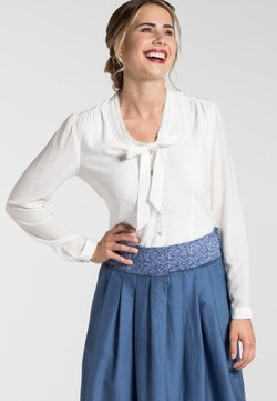 Spieth & Wensky - MONACO - Bluse - white