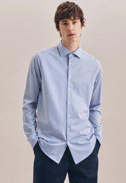 Seidensticker - BUSINESS REGULAR - Hemd - blau